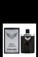 ادوتویلت مردانه پلیس مدل Silver Wings حجم 100میل
