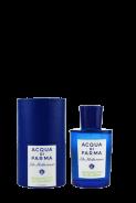 ادو تويلت مردانه آکوا دی پارما سری Blu Mediterraneo مدل Bergamotto Di Calabria حجم 150 ميل