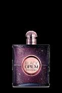 ادو پرفیوم زنانه ایو سن لورن مدل BLACK OPIUM NUIT BLANCHE حجم 90 ميلیلیتر