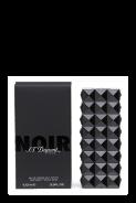 ادوتویلت مردانه اس تی دوپوینت مدل S.T. Dupont Noir حجم 100 میلیلیتر