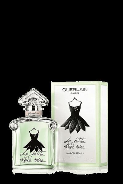 ادو فرش زنانه گرلین مدل La Petite Robe Noire Eau Fraiche حجم 100 میلیلیتر