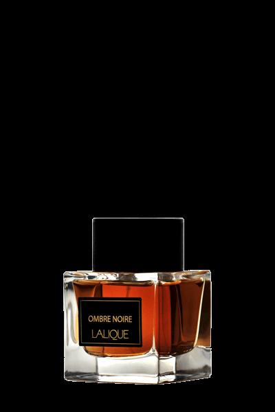 ادوپرفیوم مردانه لالیک مدل Ombre Noir حجم 100 میل