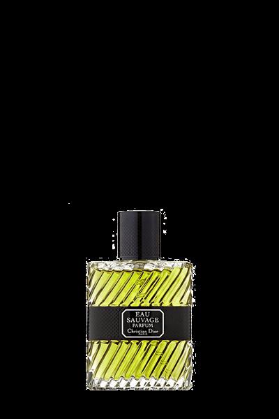 16c4a1fe6 کلبه عطر | ادو پرفيوم مردانه ديور مدل Eau Sauvage Parfum حجم 100 ميل