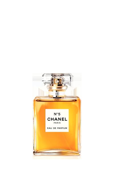 ادوپرفیوم زنانه شنل مدل Chanel N°5 حجم 100 میلی لیتر