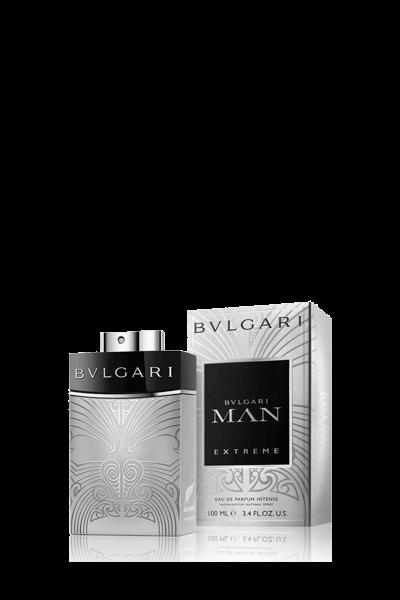 ادو پرفیوم مردانه بولگاری مدل Man Extreme Intense حجم 100 ميل