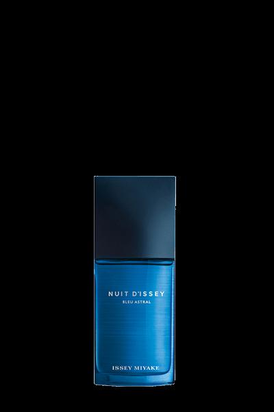 ادو تویلت مردانه ایسی میاکه مدل Nuit d'Issey Bleu Astral حجم 125 ميلیلیتر