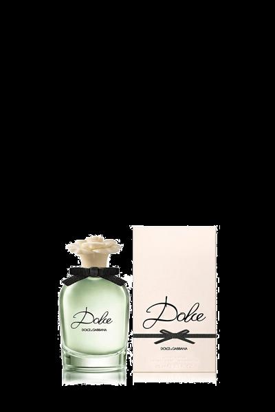 ادو تويلت زنانه دولچه اند گابانا مدل Dolce Floral Drops حجم 75 ميل