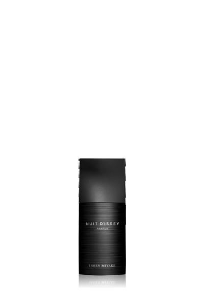 ادو پرفیوم مردانه ایسی میاکه Nuit d'Issey Parfum حجم 125ميل