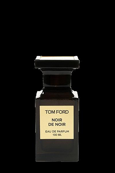 ادو پرفیوم زنانه و مردانه تام فورد مدل TOM FORD NOIR DE NOIR حجم ۱۰۰ میلیلیتر