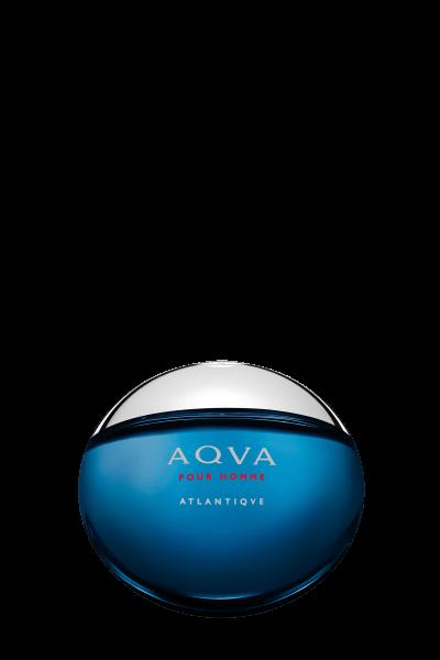 ادو تويلت مردانه بولگاری مدل Aqva Pour Homme Atlantiqve حجم 100 ميل