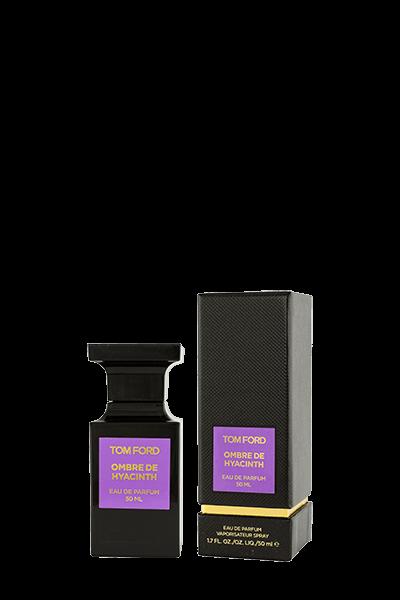 ادوپرفیوم زنانه و مردانه تام فورد مدل Ombre de Hyacinth حجم 50میل