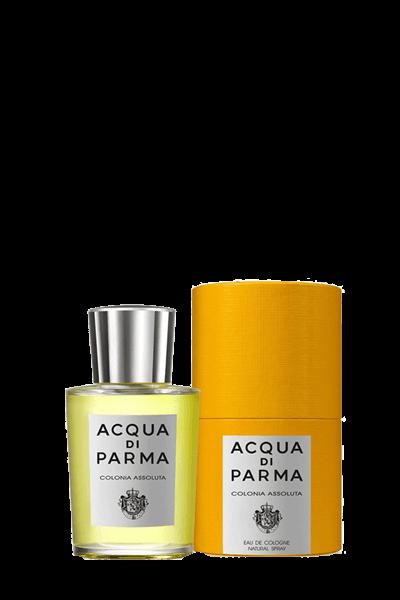 ادو کلن مردانه آکوا دی پارما مدل Colonia Assoluta حجم 100 ميل